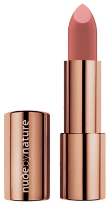 Nude By Nature Moisture Shine Lipstick 04 Blush Pink