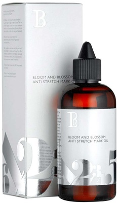 Bloom & Blossom Anti Stretch Mark Oil