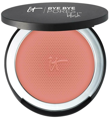 IT Cosmetics Bye Bye Pores Blush Rouge Naturally pretty