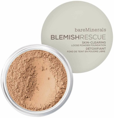 bareMinerals BLEMISH RESCUE Foundation Fair 1C