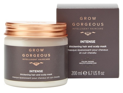 Grow Gorgeous Intense  Hair & Scalp Mask