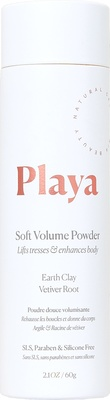 Playa Playa Volume Powder