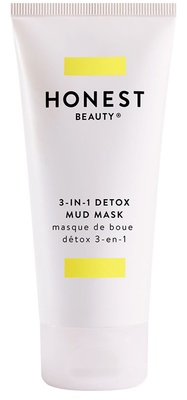 Honest Beauty 3-IN-1 Detox Mud Mask