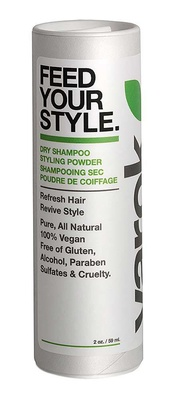 Yarok Feed Your Style Dry Shampoo Styling Powder