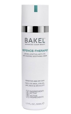 Bakel Defence-Therapist Dry Skin