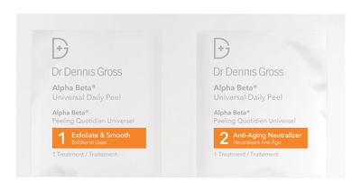 Dr Dennis Gross Alpha Beta® Universal Daily Peel