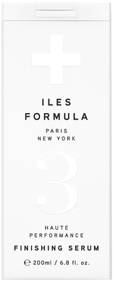 Iles Formula Haute Performance Finishing Serum