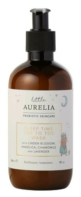 Aurelia Probiotic Skincare Sleep Time Top to Toe Wash
