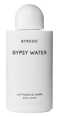 Byredo Gypsy Water Bodylotion