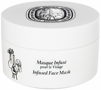 Diptyque Infused Face Mask
