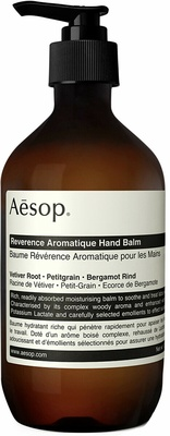 Aesop Reverence Aromatique Hand Balm 75 ml