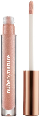 Nude By Nature Beach Glow Liquid Highlighter - Sunrise  03 Sunrise
