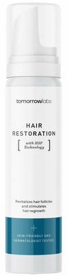 Tomorrowlabs Hair Restoration Foam