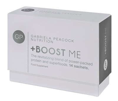 GP Nutrition Boost Me 14 Day Box