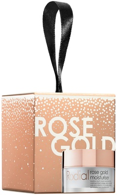 Rodial Rose Gold Box Bauble