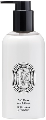 Diptyque Soft Lotion for the Body (Jasmine scent)