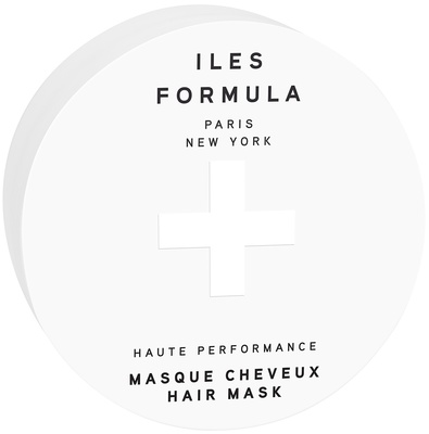 Iles Formula Haute Performance Hair Mask