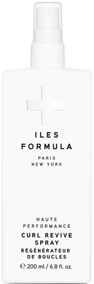 Iles Formula Curl Revive Spray