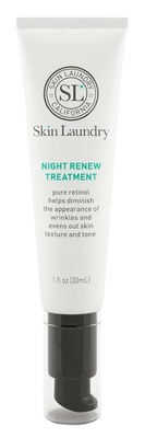 Skin Laundry Night Renew Treatment