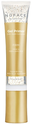 NuFace 24K GOLD GEL PRIMER Firm