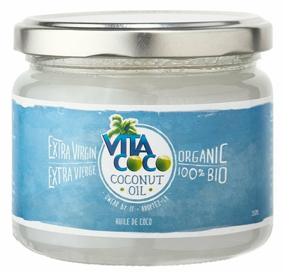 Vita Coco Vita Coco  Coconut Oil 250 ml
