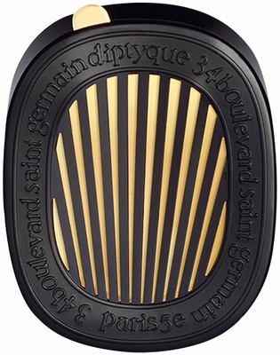 Diptyque Perfume Diffuser for Car and Capsule Figuier