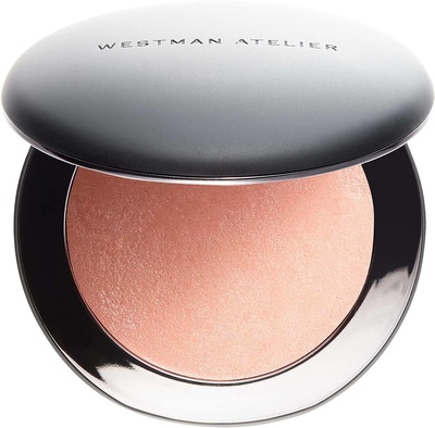 Westman Atelier Super Loaded Tinted Highlight Peau de Pêche