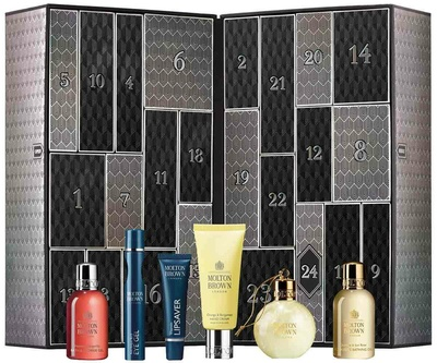 Molton Brown 2020 Advent Calendar