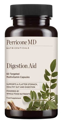 Perricone MD Digestion Aid Supplement