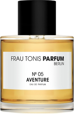 Frau Tonis Parfum No. 05 Aventure 2 ml