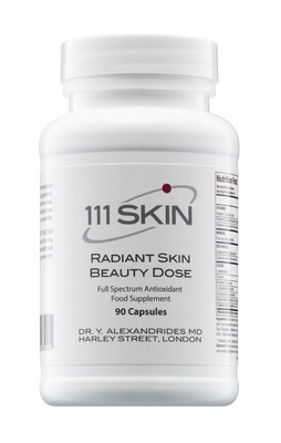 111 Skin Radiant Skin Beauty Dose