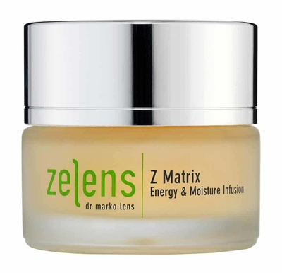 Zelens Z Matrix Energy & Moisture Infusion
