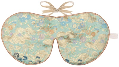 Holistic Silk Limited Edition Lavender Eye Mask