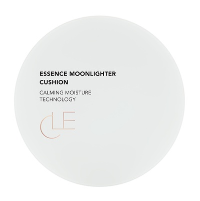 Cle Cosmetics Essence Moonlighter Cushion 2 - Apricot Tinge