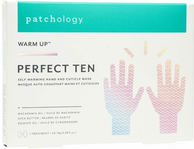 Patchology Perfect Ten Hand Mask
