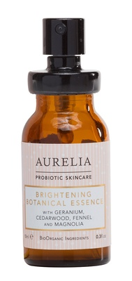 Aurelia Probiotic Skincare Brightening Botanical Essence
