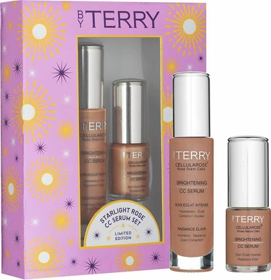 By Terry Starlight Rose Cc Serum Set N°4