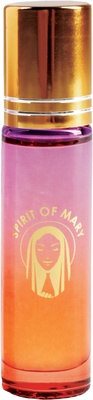 Spirit of Mary Blessing Oil Roll-on orange