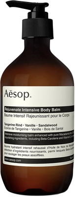 Aesop Rejuvenate Intensive Body Balm 100