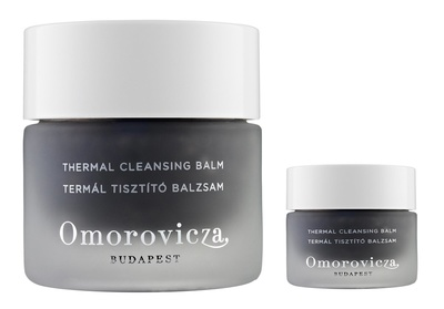 Omorovicza Thermal Cleansing Balm Set