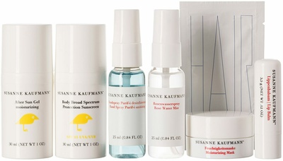Susanne Kaufmann Holiday Kit