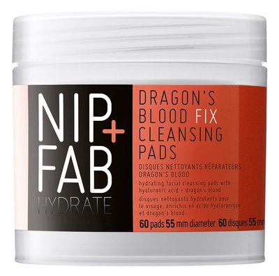 Nip + Fab Dragons Blood Fix Pads