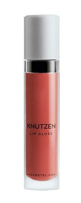 Und Gretel KNUTZEN Lip Gloss 4 Matte Sunrise Red