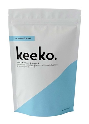 Keeko Morning Mint
