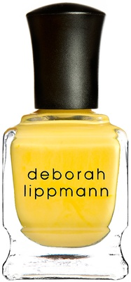Deborah Lippmann Walking On Sunshine