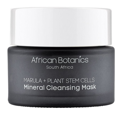 African Botanics Marula Mineral Cleansing Mask