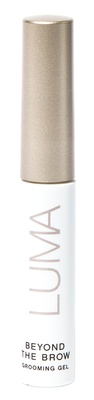 LUMA Beyond The Brow Grooming Gel
