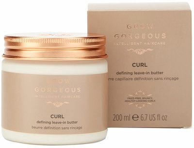 Grow Gorgeous Curl Leave-in Butter