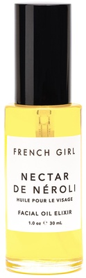 French Girl Nectar De Néroli - Facial Oil Elixir