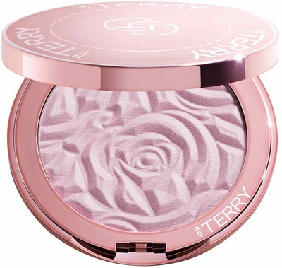 By Terry Brightening Cc Powder Rose Elixir